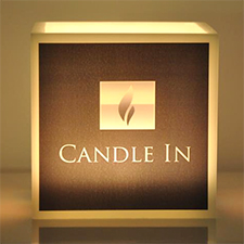 Sede Candle In